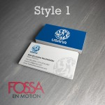 Usana business cards fossa standard dimension business cards start at 2500hundred colourmoves